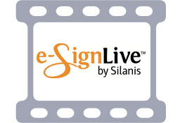 About e-SignLive by Silanis